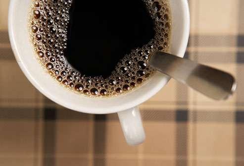 Kahve Şişmanlatır mı?