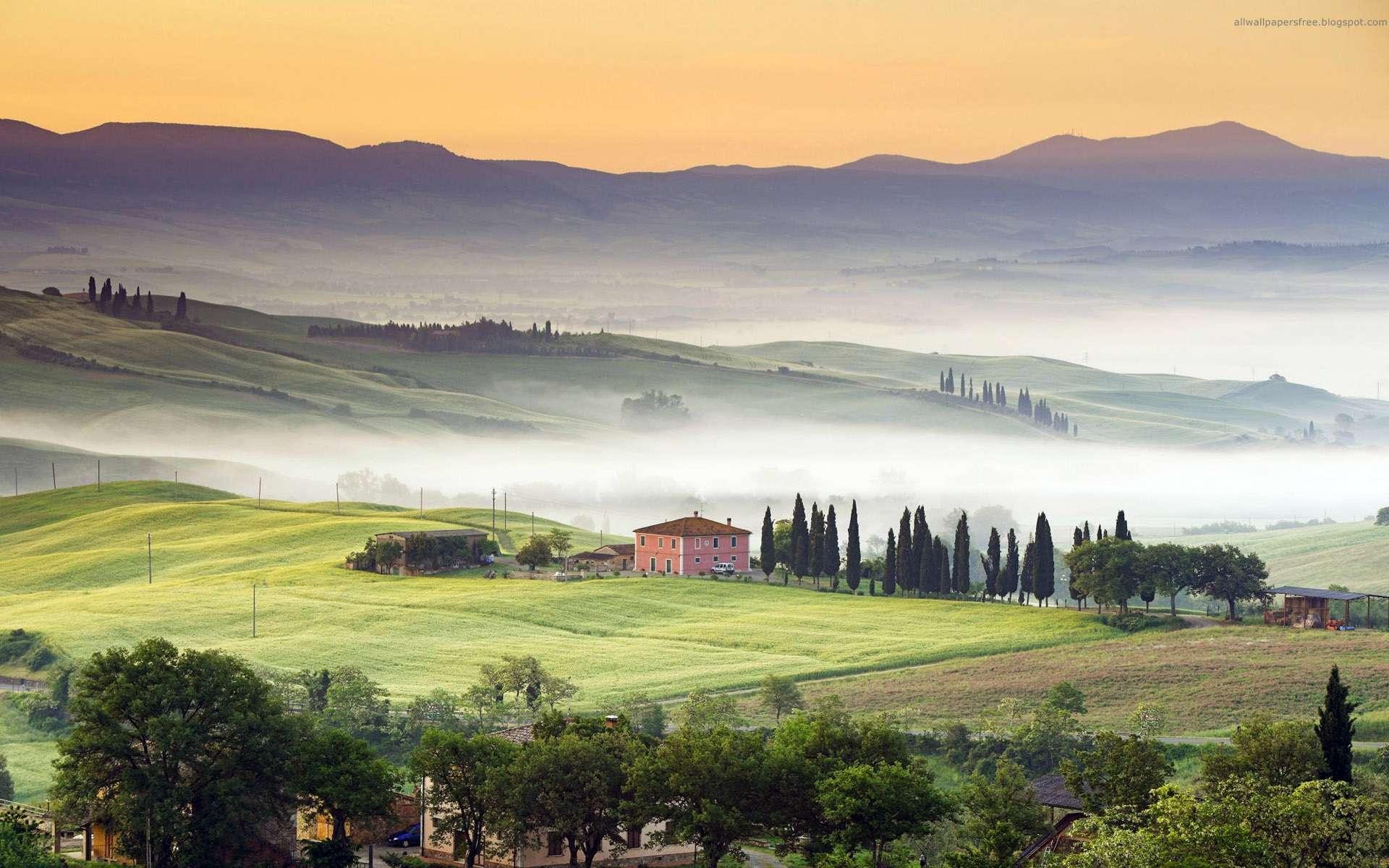 Fotos Campos de Italia
