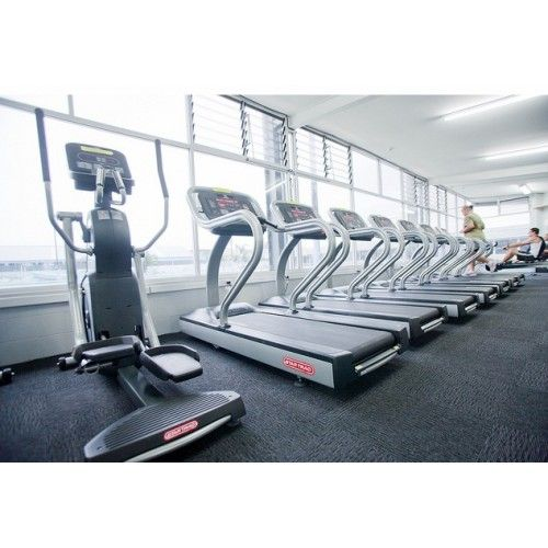 Star Trac Treadmill Parts Uk: Star Trac E-TR Commercial Gym Quality Treadmill