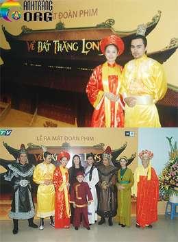Về Đất Thăng Long | Ve Dat Thang Long | 2010 ...
