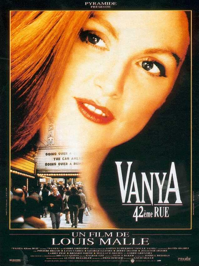 vanya42ndstreet Louis Malle   Vanya on 42nd Street (1994)