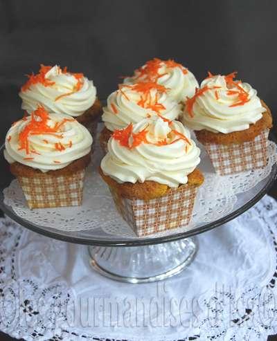 Carotte Cake Sans Rap Ef Bf Bd