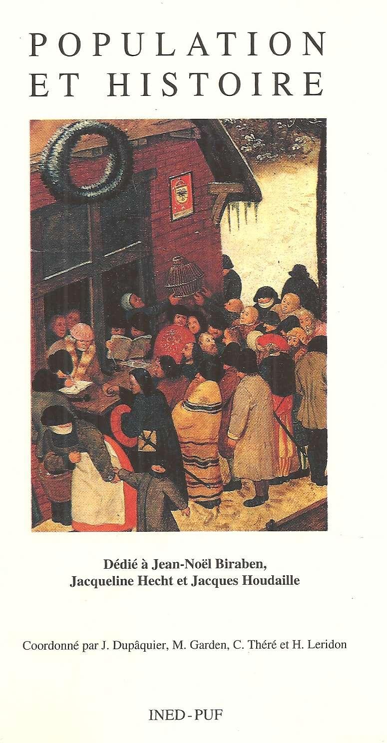 Population Et Histoire
