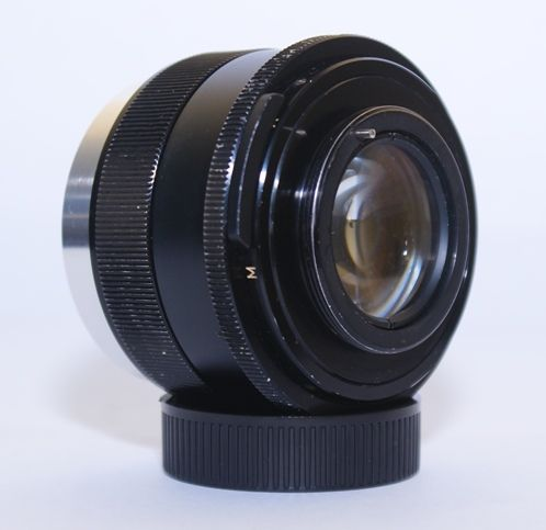 Auto yashinon 50mm f1 4 sn 5487147 for Garage sn autos 42