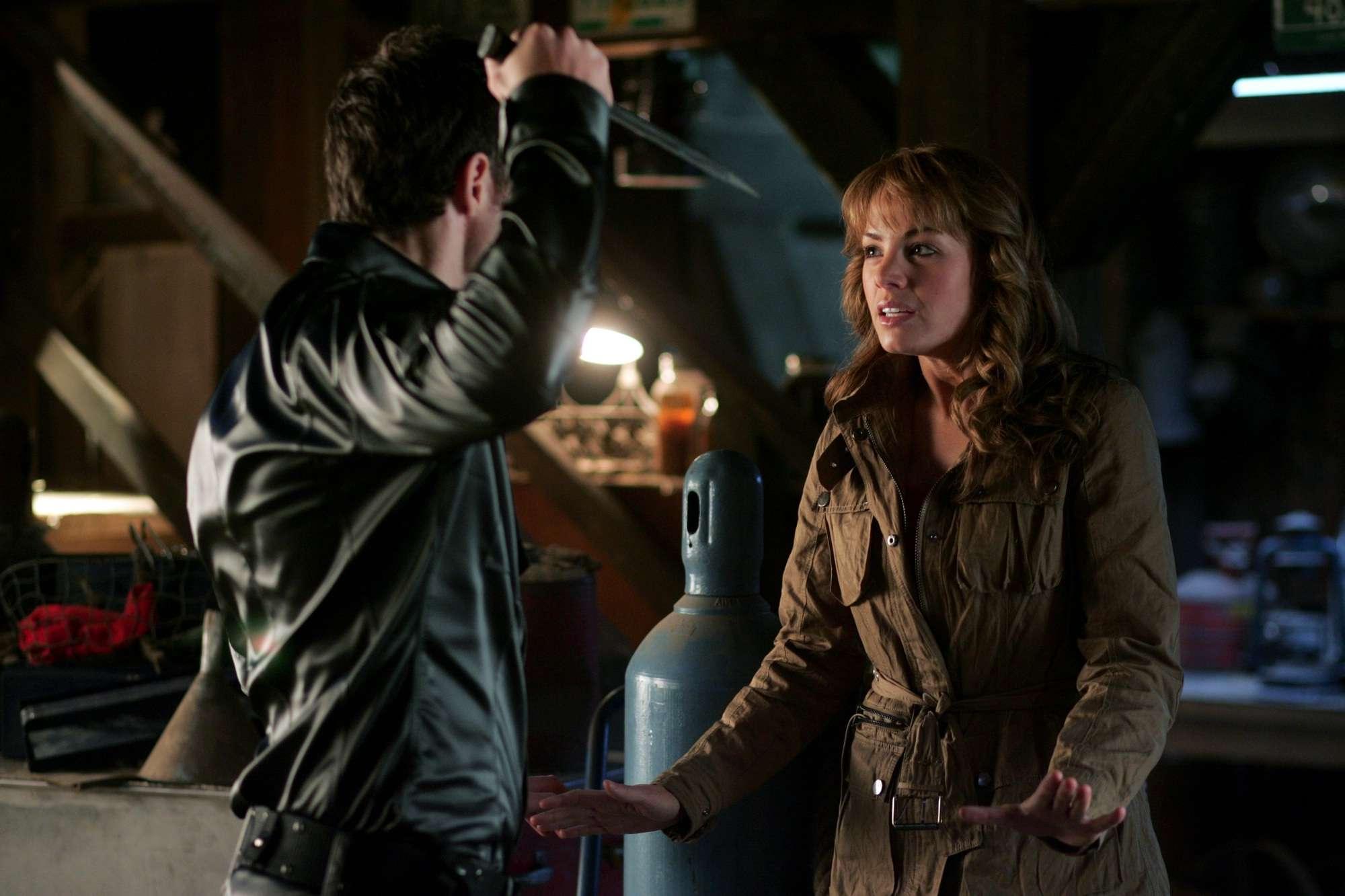 Smallville Season 6 (2006)