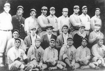 Philadelphia Athletics (1913)