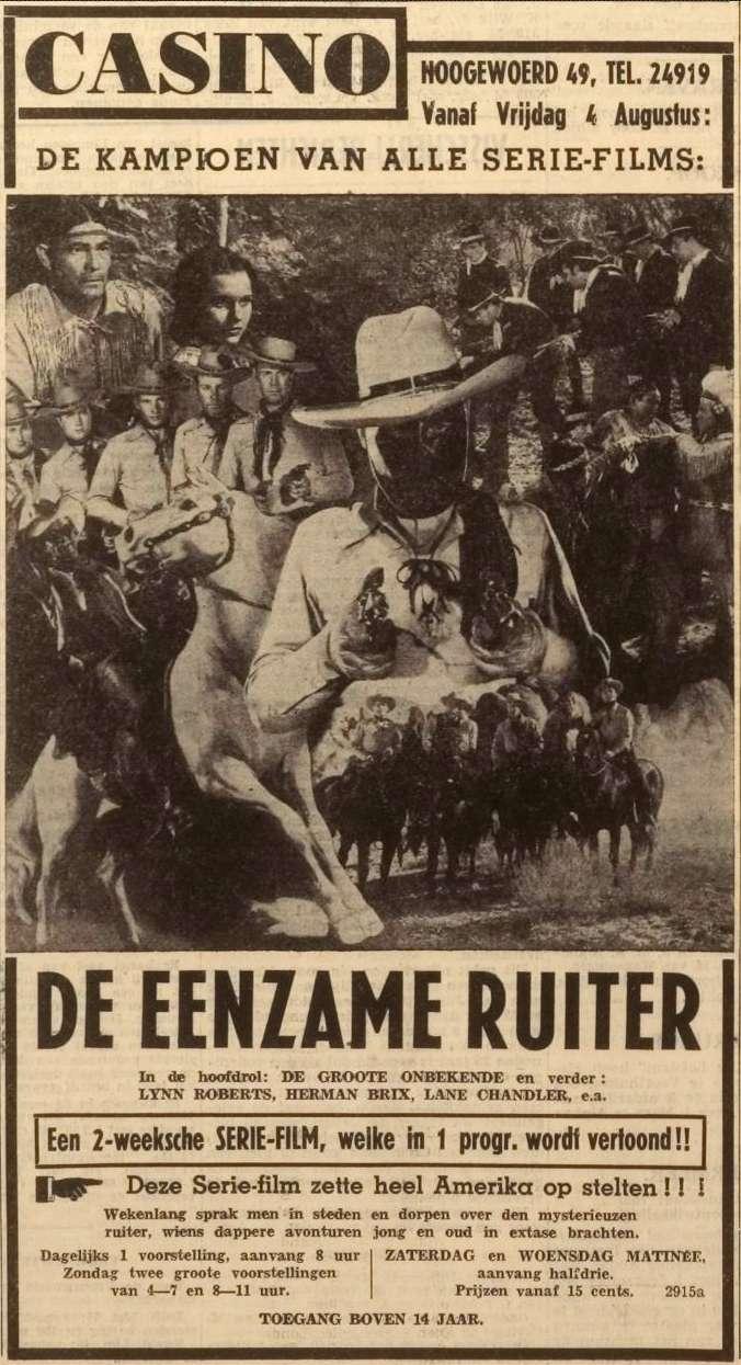 De western - MovieMeter.nl