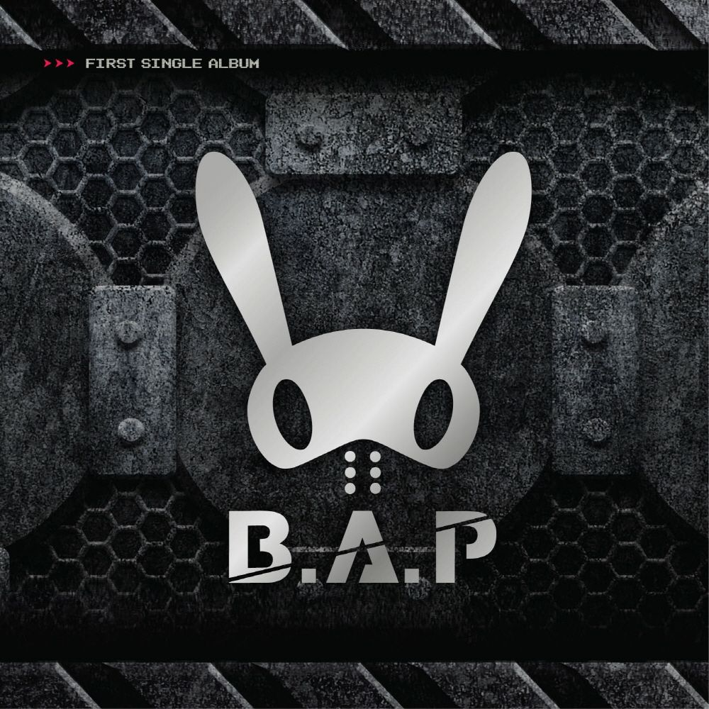 [Single] B.A.P - Warrior